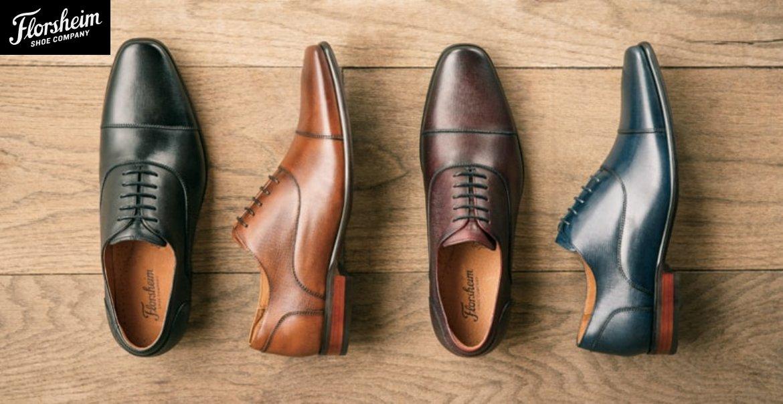 Florsheim Mens Dress Shoes-Shoe Sale