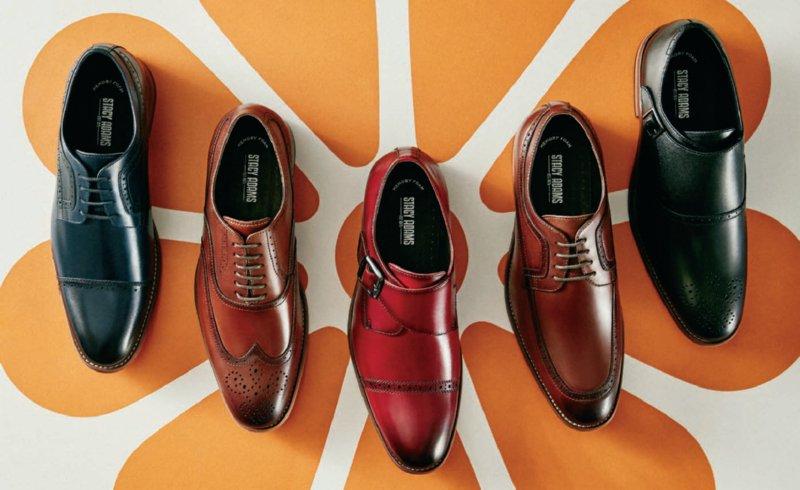 Stacy Adams Men's Dress Shoes-Sale